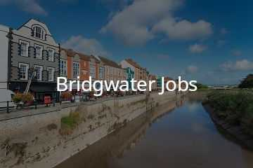 Jobs in Bridgwater