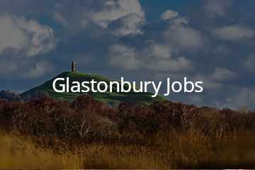 Jobs in Glastonbury