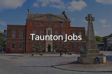 Jobs in Taunton