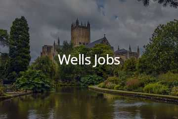 Jobs in Wells